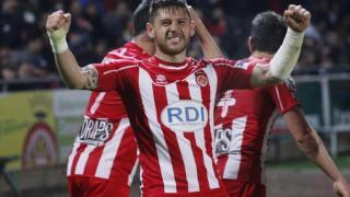 Javier Acuña jugará cedido en Osasuna hasta el 30 de junio de 2014