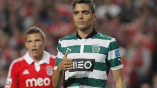 Ilori, nuevo jugador del Granada, creció como futbolista en el Sporting Clube de Portugal