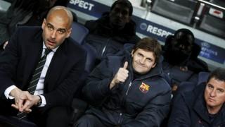 Guardiola y Vilanova formaron un tandem perfecto durante cuatro temporadas