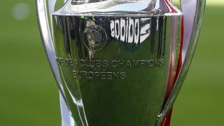 La UEFA Champions League preside el partido
