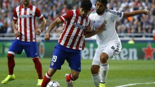 Diego Costa se lesionó en el minuto 9 de partido