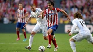 Real Madrid y Atlético de Madrid disputaron la final de la UEFA Champions League en 2014
