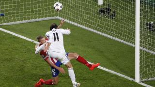Final UEFA Champions League 2014 - Final Lisboa.