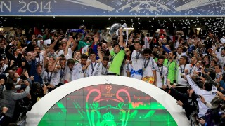 El Real Madrid conquistó su 10º Champions League en Lisboa