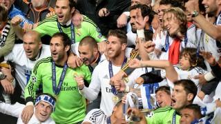 Sergio Ramos fue el héroe de la Décima al marcar el gol del empate en Lisboa