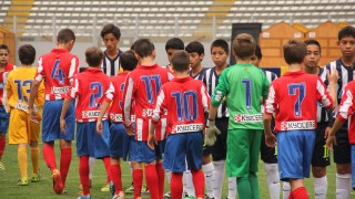 Una jornada de máxima deportividad en el Estadio Nacional de Lima