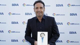 José Bordalás, entrenador del Alcorcón