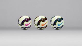 El Nike Ordem que utilizarán los equipos de la LFP, junto al de la Premier League y el Calcio italiano