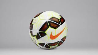El balón Nike Ordem será el protagonista de la temporada 2014/15