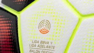 El balón Nike Ordem será el protagonista de la Liga BBVA y la Liga Adelante