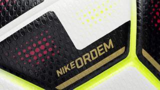 El Nike Ordem será el balón oficial del curso 2014/15 en la Liga BBVA y la Liga Adelante
