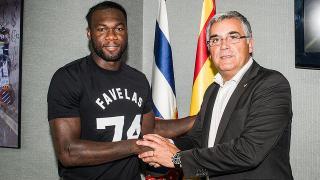 Tras jugar en el Málaga y el Levante, Caicedo emprende una nueva aventura en España