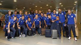 Colombia fue el destino del RC Deportivo de La Coruña.