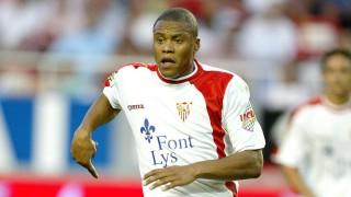 Baptista vistió las elásticas del Real Madrid y el Sevilla
