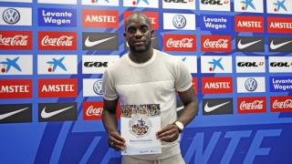 El centrocampista del Levante Mohamed Sissoko ya tiene el Manual de Bienvenida de la LFP