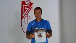 El cuerpo técnico del Granada cuenta con el Manual de Bienvenida de la LFP