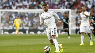 Sergio Ramos marcó el gol de 'La Décima'