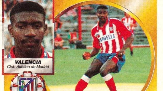 What became of... Adolfo Valencia | LaLiga