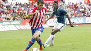 7. Luis Hernández (Real Sporting de Gijón). Al igual que Caneda y su compañero Bernardo, el defensa rojiblanco sumó 3.690 minutos en 41 duelos