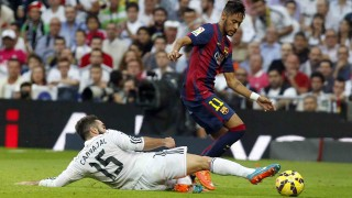25/10/2014 Real Madrid – 3-1 FC Barcelona