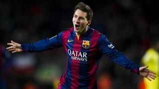 2. Lionel Messi (FC Barcelona). El astro argentino volvió a ser clave en su equipo y fue el jugador de campo con más minutos, con 3.375 en 38 duelos (88,8 de media)