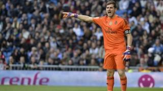 El portero del Real Madrid Iker Casillas fue clave para evitar algún gol contra el Deportivo
