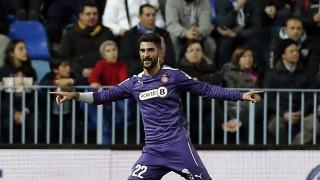9. Álvaro González (RCD Espanyol). El defensa blanquiazul jugó un total de 3.137 en 36 partidos de la Liga BBVA, promediando 87,1 minutos por encuentro