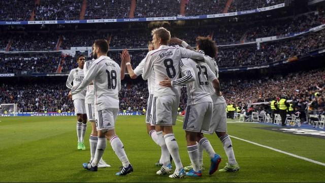Por qué a los jugadores del Real Madrid se les llama 'merengues ...