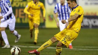4. David Rodríguez (AD Alcorcón). 20 goles.