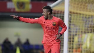 5. Neymar (FC Barcelona). 79 disparos/79 shots.