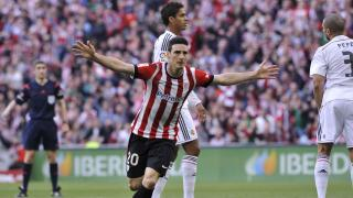 6. Aduriz (Athletic Club). Anotó 18 goles en 31 partidos, lo que da una media de 0,6