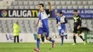 8. Kiko Olivas (CE Sabadell). En 39 partidos jugados alcanzó la cifra de 1.847 pases, con una media de 47 por choque