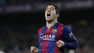 8. Luis Suárez (FC Barcelona). 68 disparos/68 shots.
