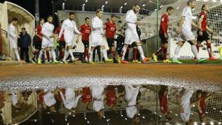 El buen fútbol queda reflejado