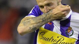 Compartir las celebraciones con los tatuajes es una constante en La Liga