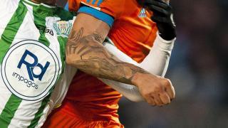 El Valencia es una de las plantillas que más tatuajes aporta