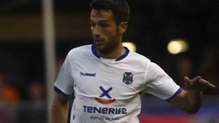 5. Aitor Sanz (CD Tenerife). El centrocampista del conjunto isleño se quedó en 1.890 pases en 36 partidos y una media de 53