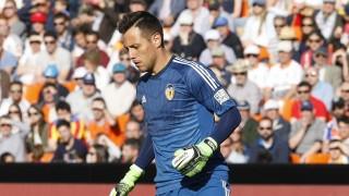 5. Diego Alves (Valencia CF). El portero valencianista fue un seguro bajo palos en los 3.312 minutos que jugó, repartidos en 37 duelos (89,5 de media)