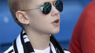 Un nuevo David Beckham para el Real Madrid