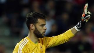 3. Sergio Álvarez (RC Celta de Vigo). Fue una de las revelaciones del curso pasado y el segundo portero con más minutos, con 3.350 en 38 partidos (88,2 de media)