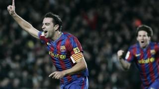 El centrocampista suma 57 goles en el campeonato español