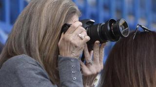 Fotógrafos de incógnito