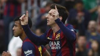 2. Messi (FC Barcelona). 147 disparos / 147 shots.