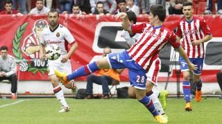 Abelardo ha utilizado hasta 16 jugadores procedentes de Mareo