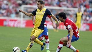 El Atlético de Madrid finalizó tercero en la tabla gracias al 0-0 ante el Granada