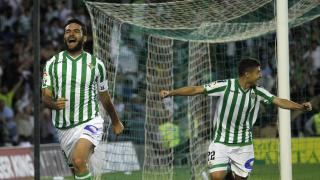 5. Jorge Molina (Real Betis). 19 goles.