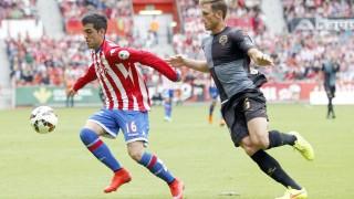 Con solo 20 años, Carlos Castro es la gran sorpresa del Sporting. Ha marcado 9 goles
