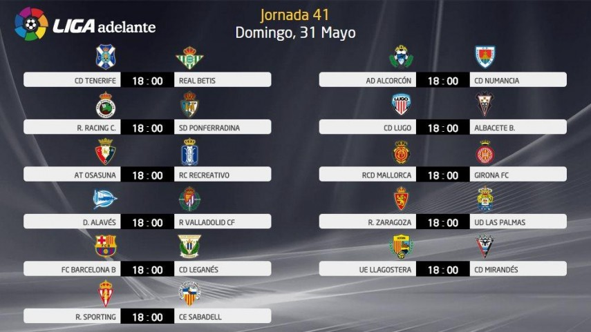 A Day Of Excitement And A Lot Of Football In The Liga