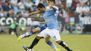 Las Palmas cayó derrotada 1-3 en La Romareda, aunque se repuso y remontó la eliminatoria
