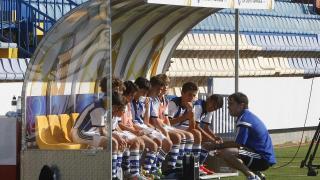 XXII Torneo Nacional LaLiga Promises - Viernes, 19 junio de 2015.